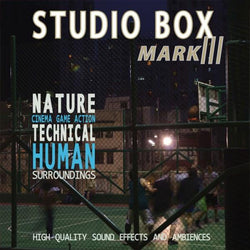 Download Best Service Studio Box Mark III