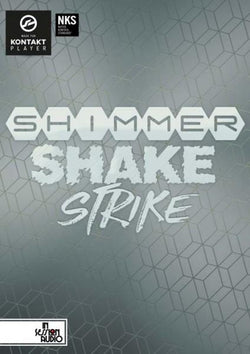 Download In Session Audio Shimmer Shake Strike