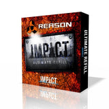 Download Impact Soundworks Ultimate ReFill Bundle