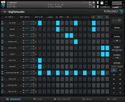 Install Big Fish Audio Sequence: Hip Hop Beat Creator