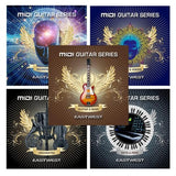 Download EastWest MIDI Guitar Series Bundle