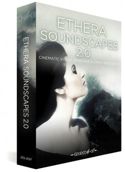 Download Zero-G Ethera Soundscapes 2.0