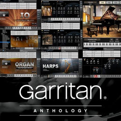 Garritan Anthology