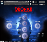 Gothic Instruments DRONAR Cinematic Atmospheres