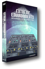 Download Zero-G Si Begg Extreme Environments