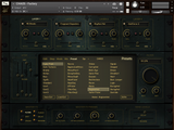 Hybrid Two Project CHAOS Presets GUI
