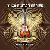 Download EastWest MIDI Guitar Series Vol. 4 Guitar & Bass