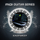 Download EastWest MIDI Guitar Series Vol. 5 Keyboard & Percussion