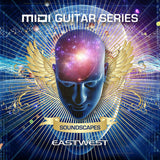 Download EastWest MIDI Guitar Series Vol. 3 Soundscapes