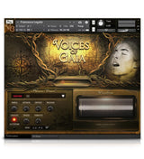 Install Soundiron Voices of Gaia