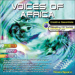 Download Zero-G Voices of Africa