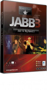 Buy Garritan Jazz & Big Band 3rd Edition