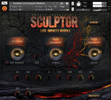 Review Gothic Instruments SCULPTOR Live Impacts Module