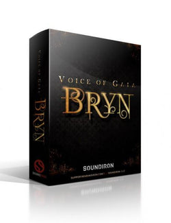 Download Soundiron The Voice of Gaia Bryn