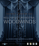 Buy EastWest Hollywood Orchestral Woodwinds
