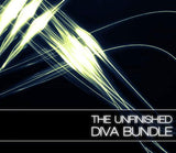 The Unfinished Diva Bundle