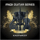 Install EastWest MIDI Guitar Series Bundle