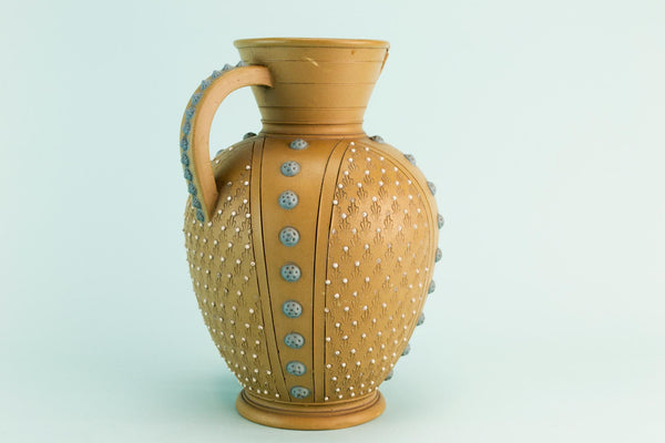 Royal Doulton jug, 1880s
