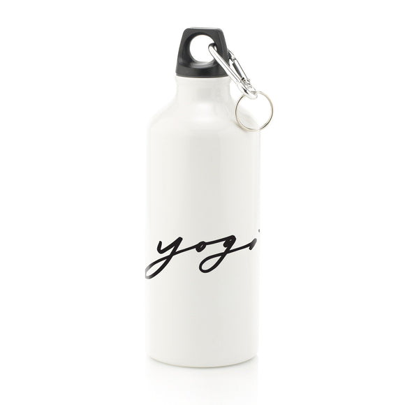 Yogi Water Bottle