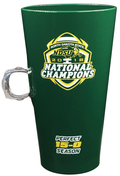2018 North Dakota State University Championship Cup