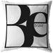 Be Brave | Throw Pillow