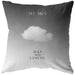 My Sky Has No Limits | Throw Pillow