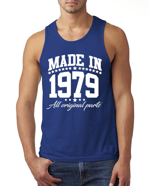 Made in 1979 all original parts Tank Top