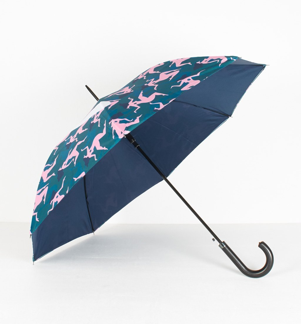 Parra - musical chairs umbrella