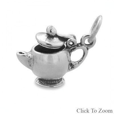 {Coffee & Tea Related Charms}
