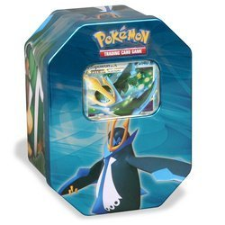 Storage Tin - Empoleon LV.X - Empty