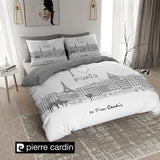 "PIERRE CARDIN ""PARIS WHITE"""