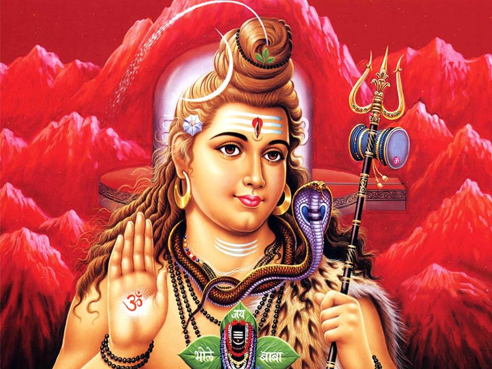 Om Jai Shiv Omkara - Shiva aarti with meaning