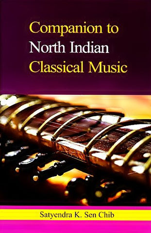 Companion to North Indian Classical Music - Devshoppe