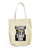 Slobbertown Tote bag