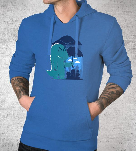 This is My City Hoodies by Anna-Maria Jung - Pixel Empire