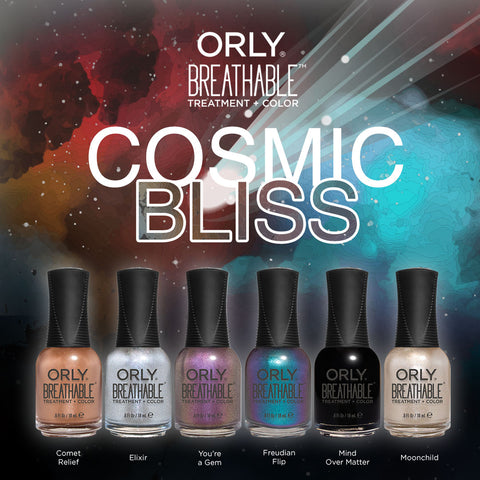 Orly Breathable Cosmic Bliss