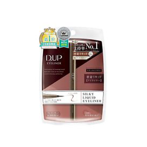 Dup Eyeliner Brown Black
