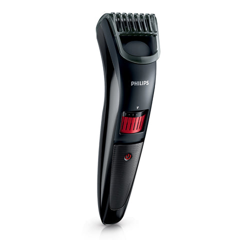 Philips Beardtrimmer Series 3000 Beard & Stubble Trimmer QT4005