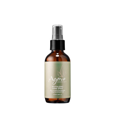 Agave Revitalizing Shine Spray 4oz