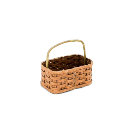 Berry Basket, Woven - Discontinued