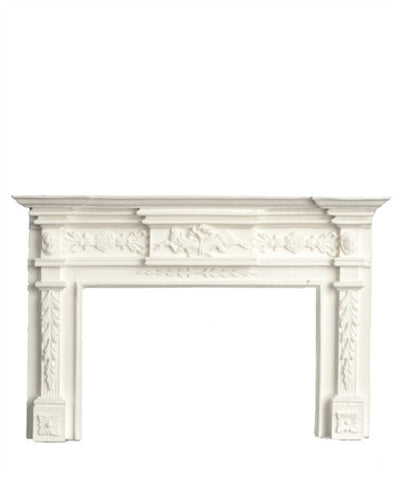 Federal Fireplace Mantel