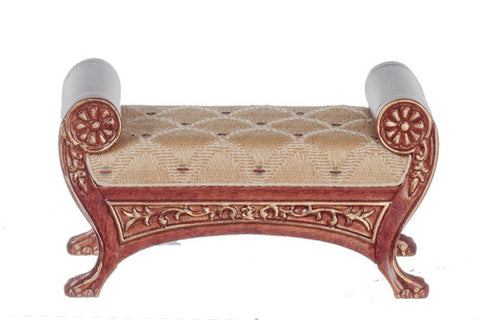 16th Century French Slay Bench