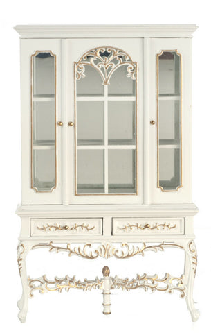Barrington Display Cabinet
