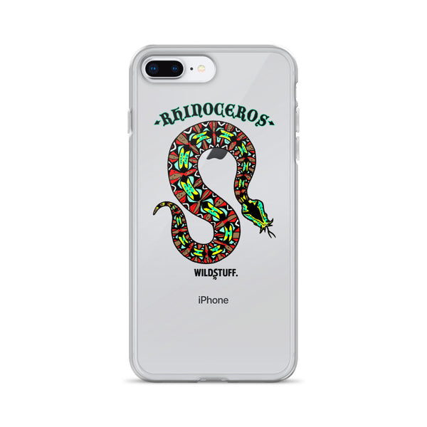Rhino Viper iPhone Case