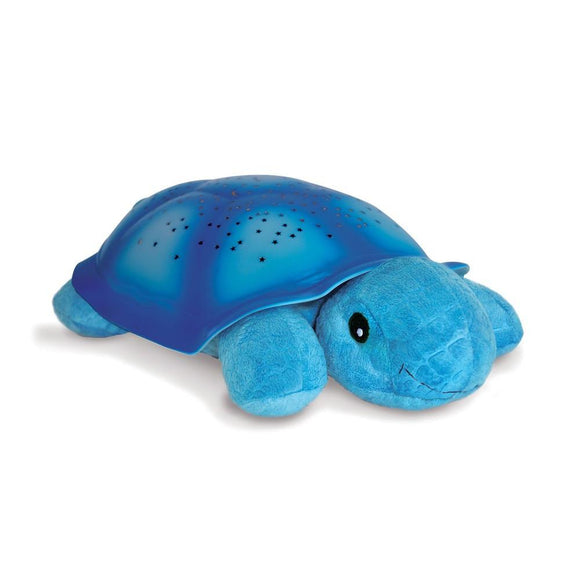 Cloud b Twilight Turtle - Blue