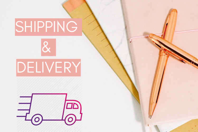 Queens Shipping & Delivery.