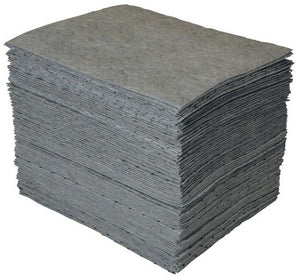 Absorbent Pad - Brady Basic Universal Heavy Weight* - Hansler.com