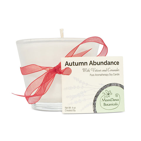 Autumn Abundance Candle