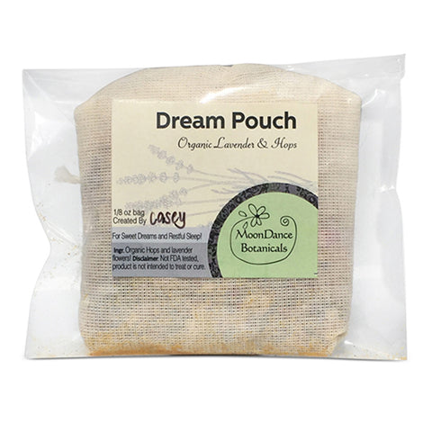 Dream Pouch