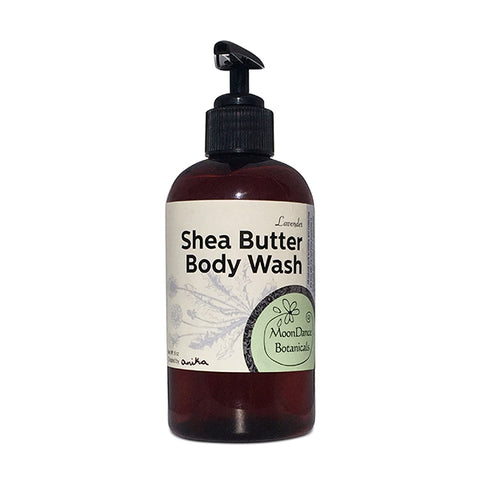Lavender Shea Butter Body Wash